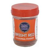 Food Colouring Powder (Bright Red) (紅色粉)