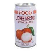 Lychee Nectar Drink (荔枝汁)