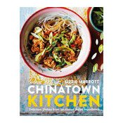 Chinatown Kitchen (Paperback)