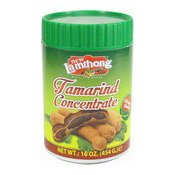 Tamarind Concentrate (酸子醬)