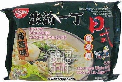 一 丁 出前 震驚日本人 日本美食家大談出前一丁「香港式吃法」的魅力
