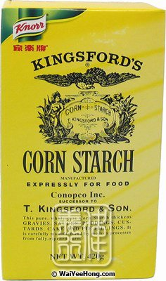 Corn Starch (鷹粟粉) - Click Image to Close