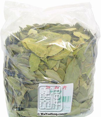 Dried Bay Leaves (泗和香葉) - Click Image to Close