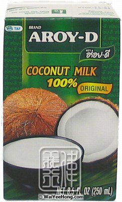 Coconut Milk (椰奶) - Click Image to Close