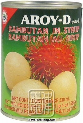 Rambutan In Syrup (紅毛丹) - Click Image to Close