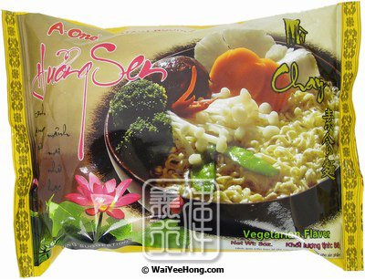 Instant Noodles (Vegetarian Flavour) (越南素食麵) - Click Image to Close