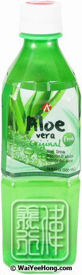 Aloe Vera Drink (蘆薈飲品) - Click Image to Close