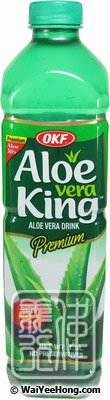 Aloe Vera King Drink (蘆薈飲品 (大樽)) - Click Image to Close