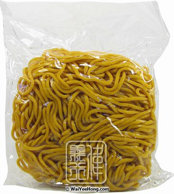 Fresh Oil Noodles (Yu Mien) (油麵) - Click Image to Close