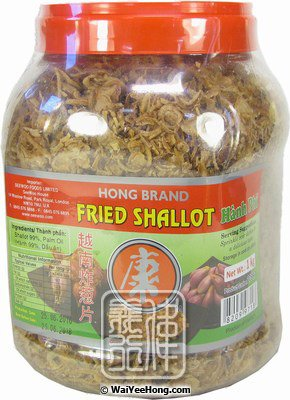 Fried Shallots (Hanh Phi) (康字越南炸蔥) - Click Image to Close