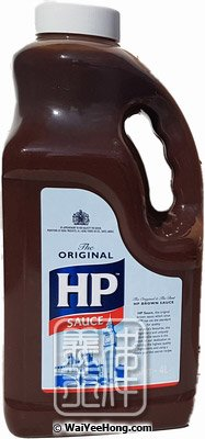HP Sauce (西式果醬) - Click Image to Close