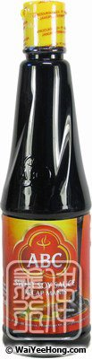 Kecap Manis Sweet Soy Sauce (甜豉油) - Click Image to Close