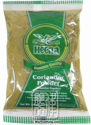 Coriander Powder (Dhaniya) (莞茜粉) - Click Image to Close