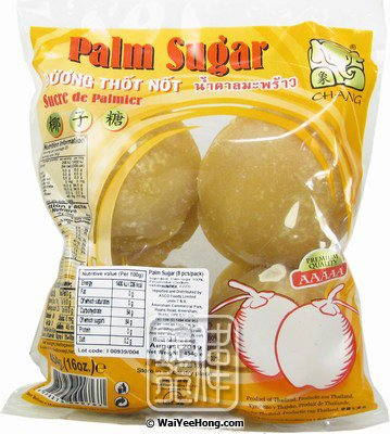 Palm Sugar (Duong Thot Not) (棕櫚糖) - Click Image to Close