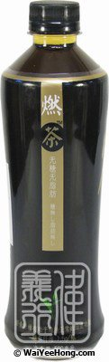 Sugar Free Oolong Tea Drink (Original) (燃茶無糖醇香烏龍茶) - Click Image to Close